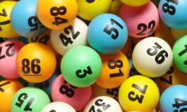 EuroMillions Lottery Draw Results