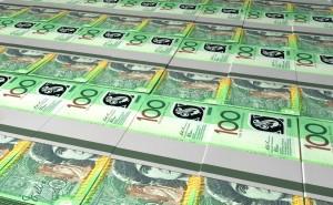 The EuroMillions jackpot in Australian dollars!