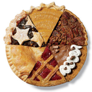 Slice of EuroMillions Superdraw Pie