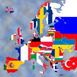 Play top European lotteries