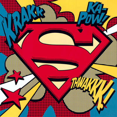 superdraw superman