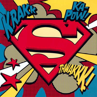 superdraw superman