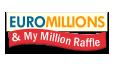 EuroMillions & My Million raffle