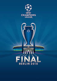 Champions League final includes Barcelona