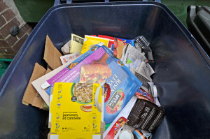 Don't let your EuroMillions lottery ticket end up in the garbage!
