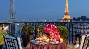 From Paris with Love - the fabulous EuroMillions lottery
